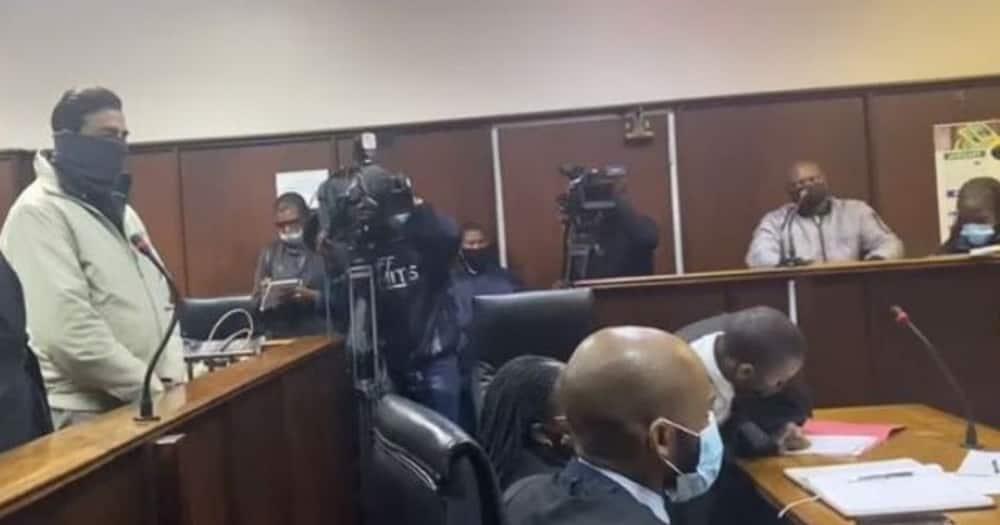 Iqbal Sharma: Gupta Associate Plead for Bail as His Hearing Continues
