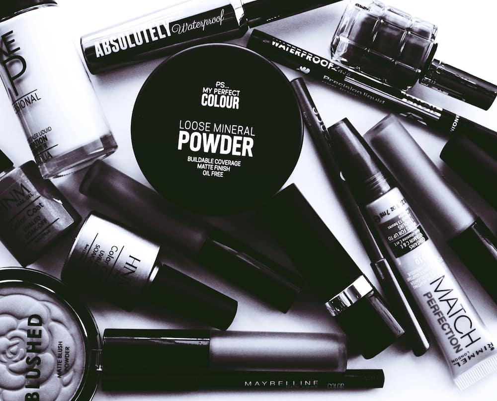 beauty products south africa