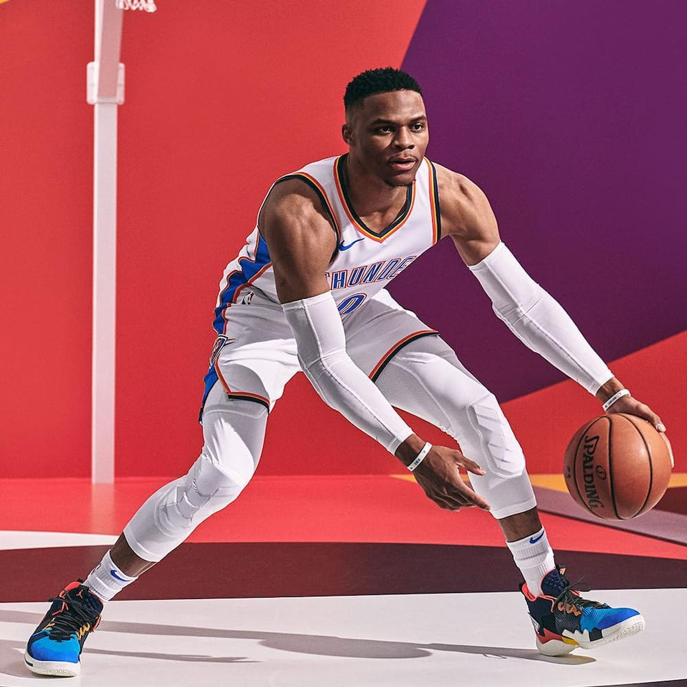 Russell Westbrook biography