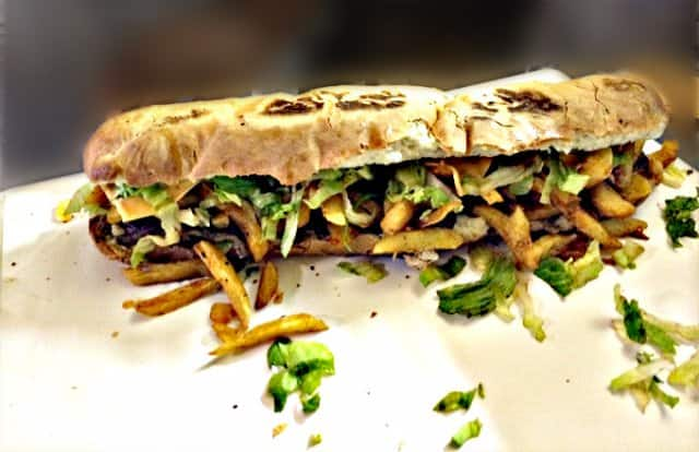 Gatsby Sandwich: Cape Town's Most Beloved Food