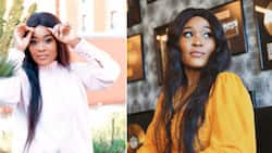 Lady Zamar reminds Mzansi to be kind because life is short