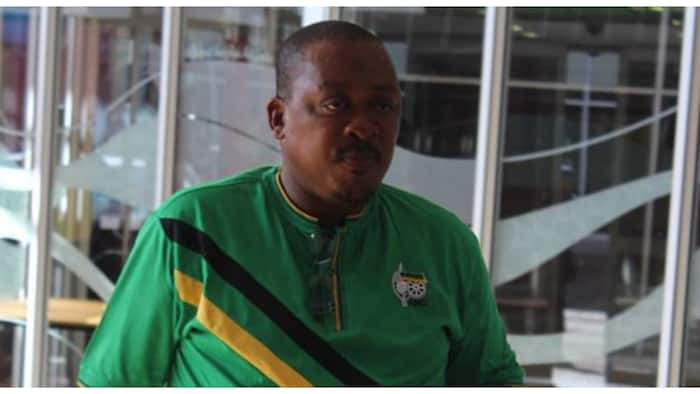 John Block, convicted former ANC NC chair, to begin his 15 year prison sentence