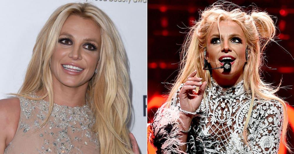 Britney Spears, Deactivate, Instagram, Engagement, Conservatorship, 34 Million Followers