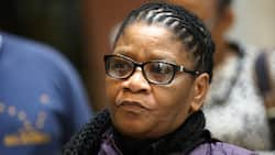 Charges against 56 military veterans will not be dropped, says Defence Minister Thandi Modise