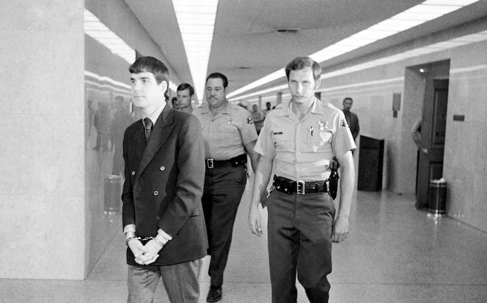 Tex Watson manson family murderer biography age, full name, children, spouse, trial, website, books, profile