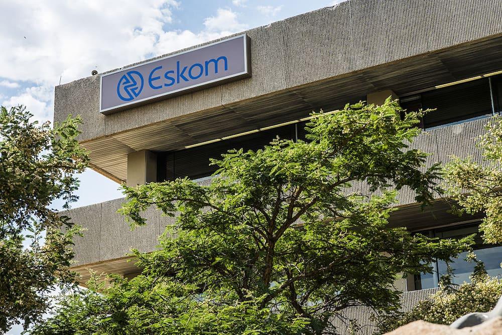 The Eskom board has heard that former procurement officer Solly Tshitangano should be fired. Image: @Eskom_SA/Twitter