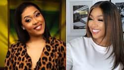 SA celeb widows Simz Ngema & Ayanda Ncwane give Connie Ferguson advice