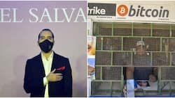 El Salvador becomes 1st ever country to adopt Bitcoin as legal tender