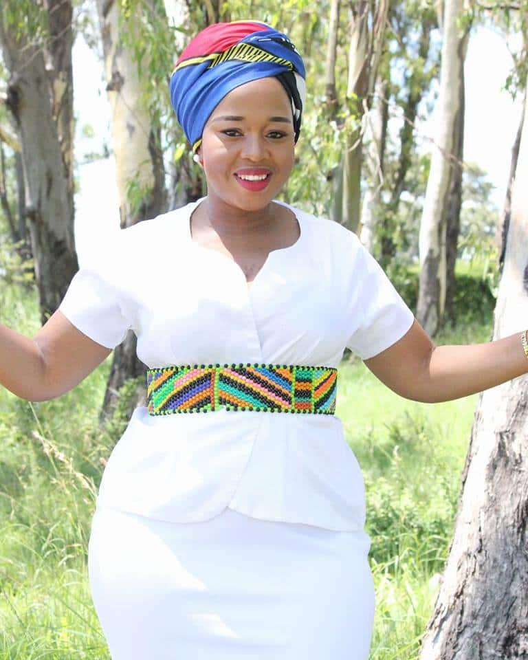 Winnie Mashaba Biography, Husband, Songs, Age, Child, and Latest News