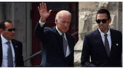US election: Biden's security to increase ahead of anticipated victory