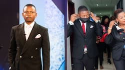 Bushiri: Extradition hearing postponed following request for magistrate's recusal