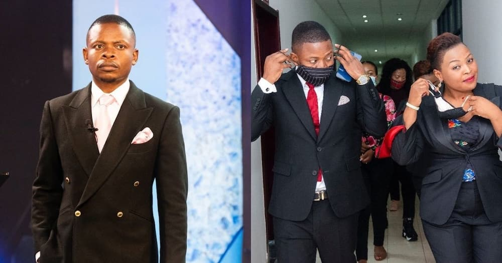 Bushiris: Extradition hearing postponed, request for magistrate recusal