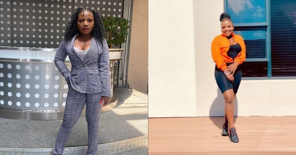 """Mzansi reacts to video of Makhadzi breaking it down: """"She's the best"""""""