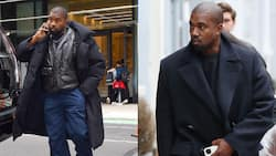 Def Jam announces release date for Kanye West's new album 'Donda'