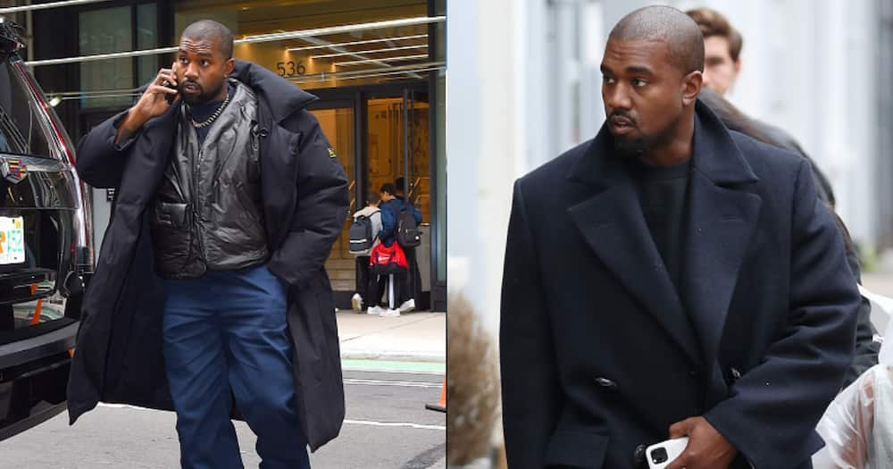 Def Jam Recordings, Kanye West, 'Donda'