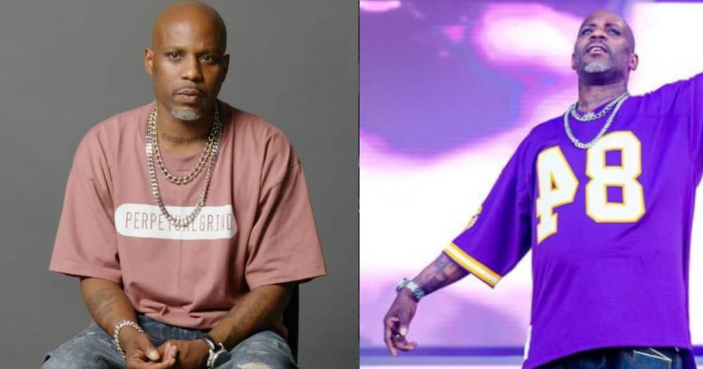DMX, cocaine, cause of death, New York hospital, heart attack, drug-related