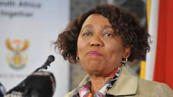 Basic Education Minister Angie Motshekga says sporting events at schools will resume
