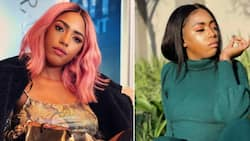 Gigi Lamayne's on a hunt for love, joins 'Temptation Island SA' hoping to get baed up