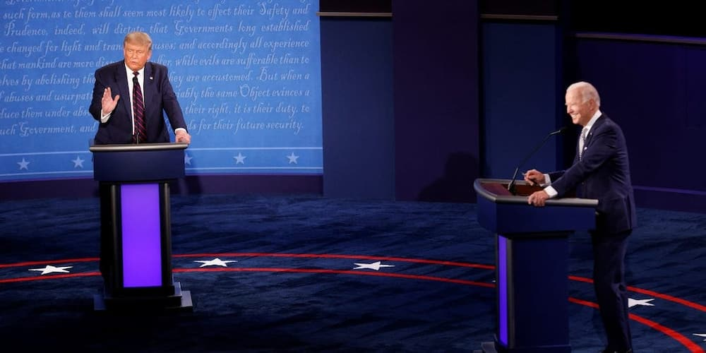Explainer: How the winner of the US presidential election will emerge