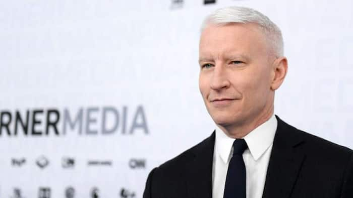 TV anchor Anderson Cooper lists his late mum Gloria Vanderbilt's house for sale at R1.5 billion