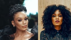 Pearl Thusi contemplates suing people for fun on social media