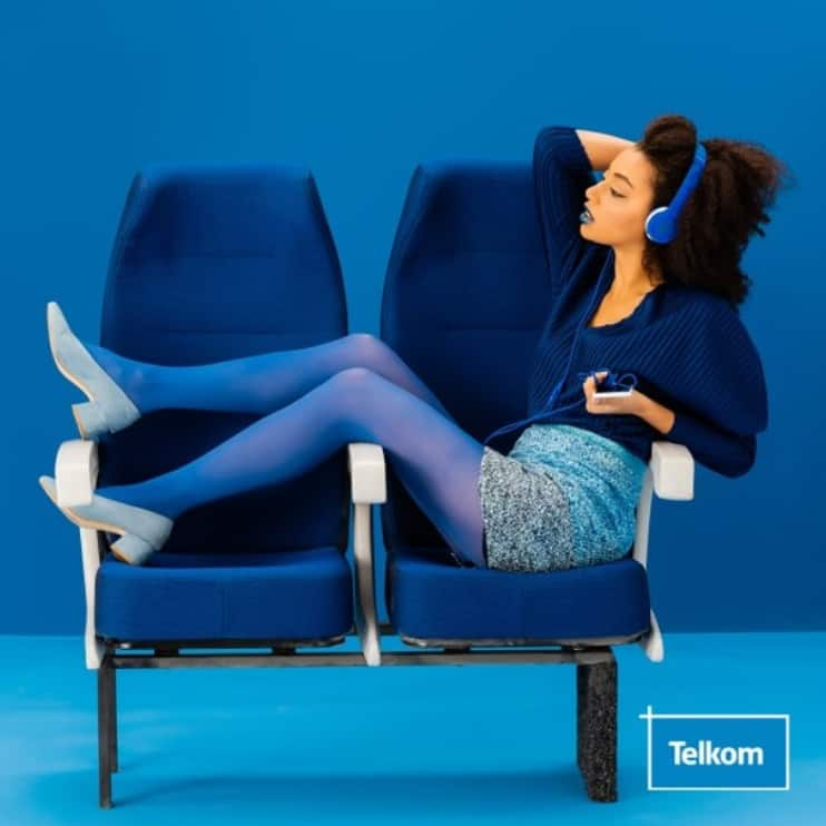 Telkom Business Fibre packages