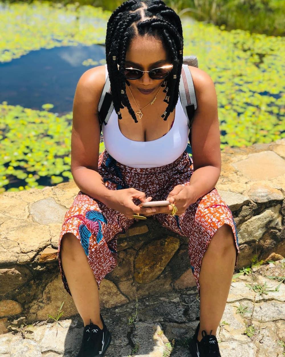 Azania Mosaka