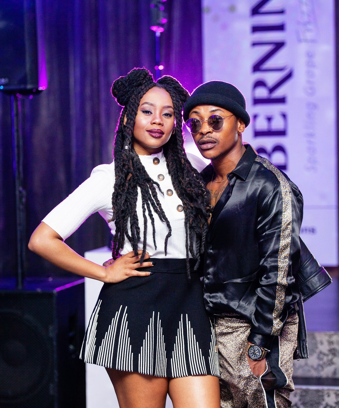 Celebrity Marriages Of 2019: Top South African Celebrity Couples 2018