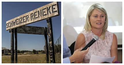 Black Schweizer-Reneke parent speaks out in support of Barkhuizen