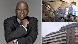 Mashaba still committed to clearing out Jozi's hijacked buildings