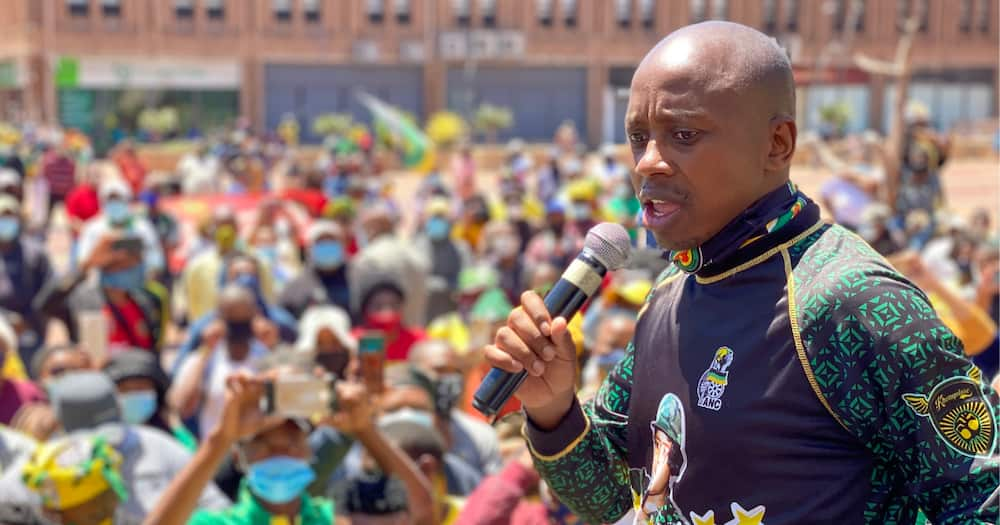 The Constitutional Court has denied Andile Lungisa's leave to appeal his jail sentence.