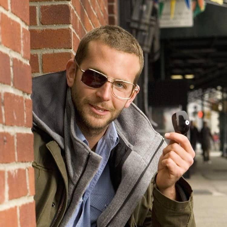 Bradley Cooper age