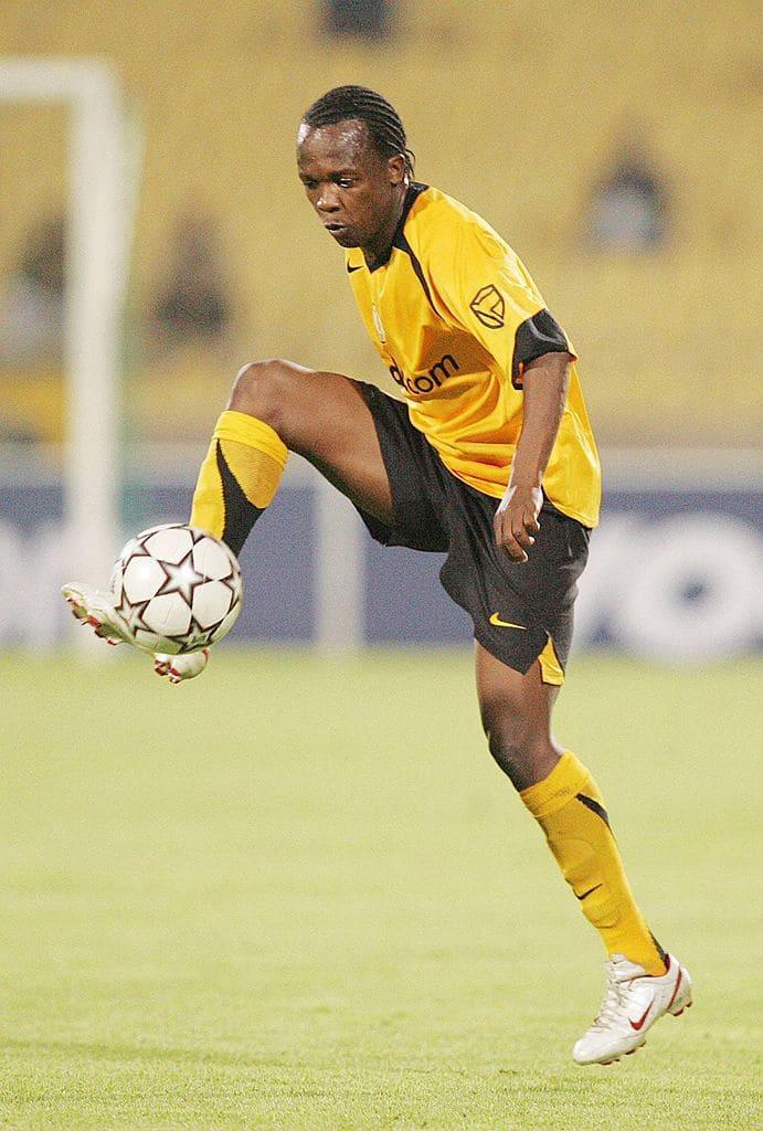 Thabo Mooki