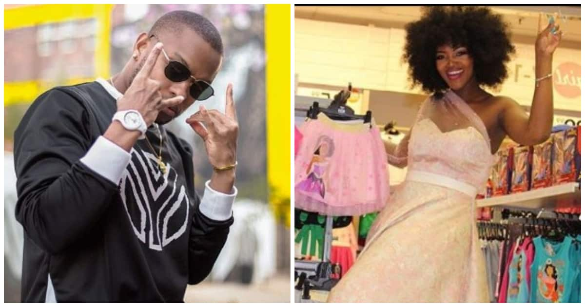 be6ae83b5ab 4 Celebs who started their own local fashion ranges in South Africa