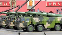 China stuns the world, tests new nuclear missile capable of evading early-warning radar