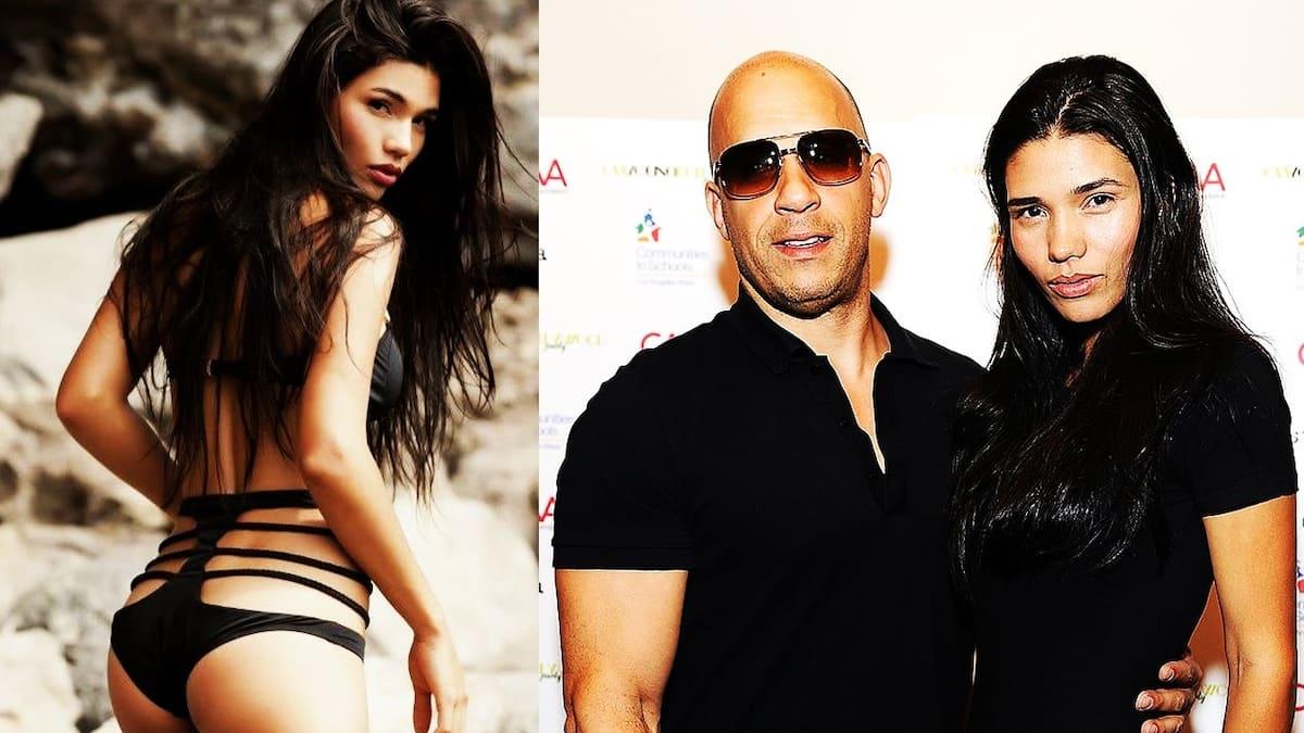 Who is Vin Diesel's wife Paloma Jiménez? Her Age, Movies ...