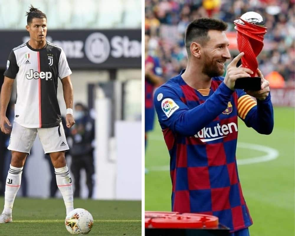 Who Is The Best Player In The World Right Now Top 30 Footballers