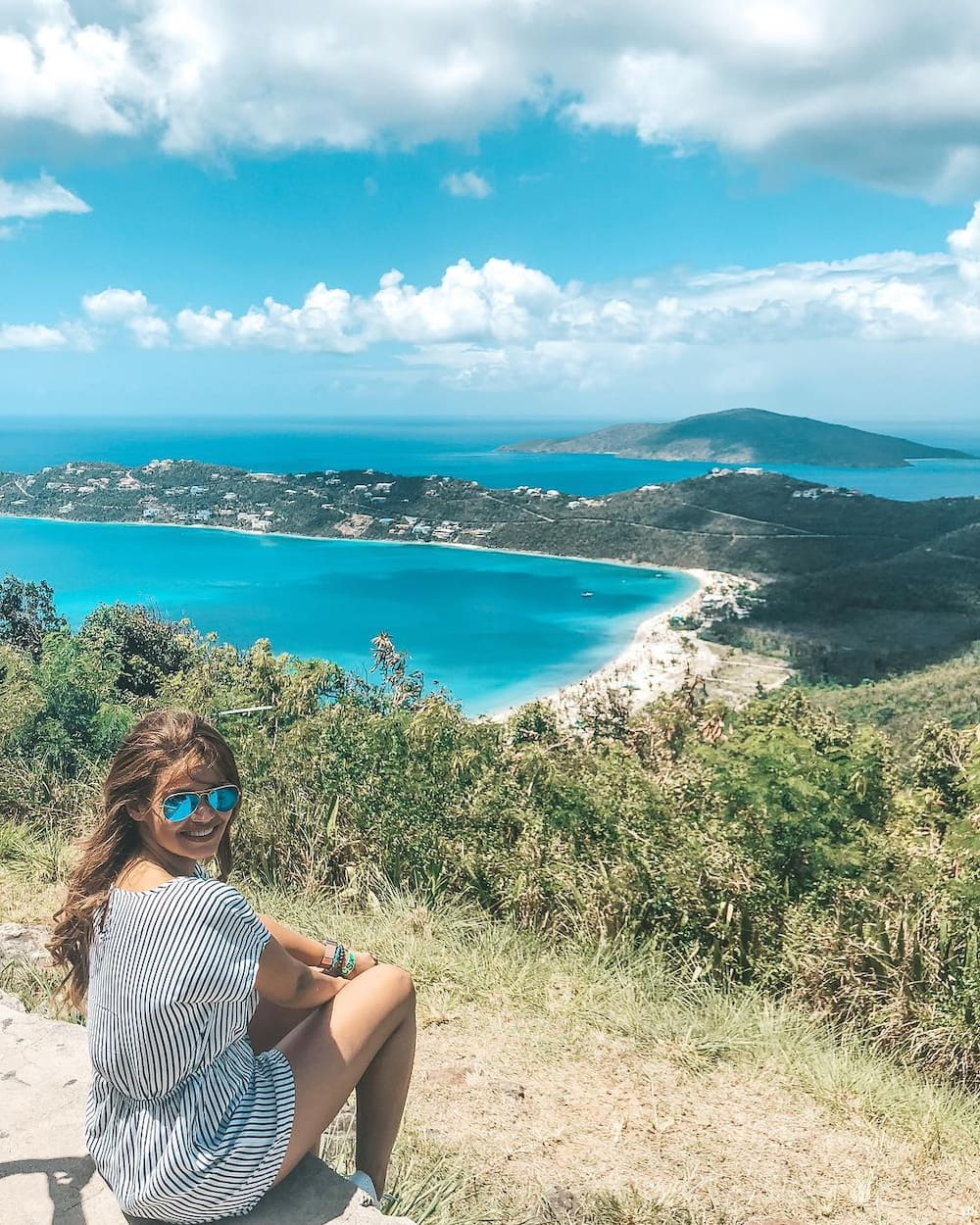 20 amazing pictures of Zoe Brown that proves she is living her best life