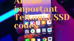 All the important Telkom USSD codes that you need to know