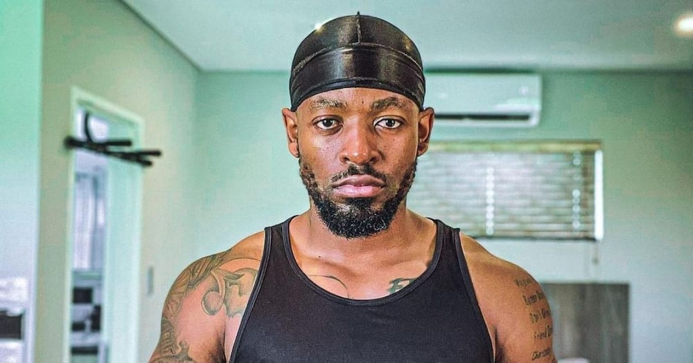 Prince Kaybee drops tracklist for The 4th Republic, SA responds
