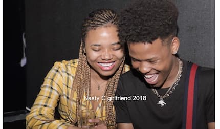 Interesting facts about Nasty C girlfriend