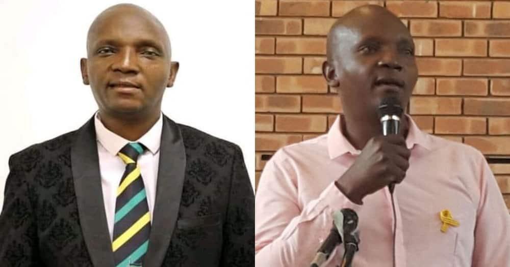 Tshepo Motaung, ward 22 councillor, killed, hail of bullets, Mabopane