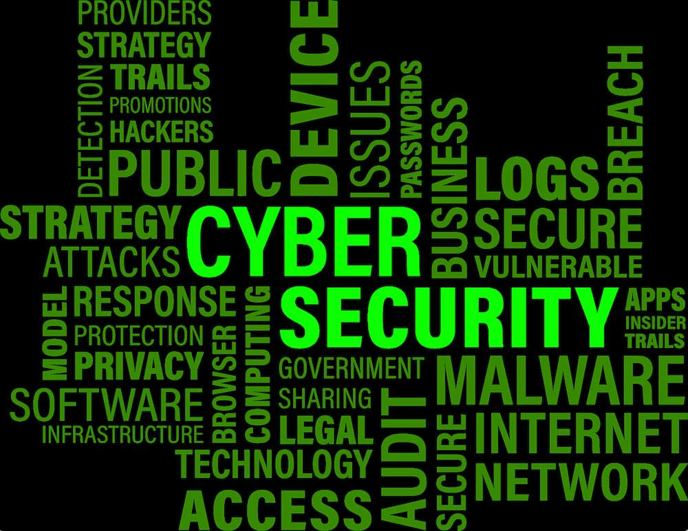 cyber security companies in South Africa