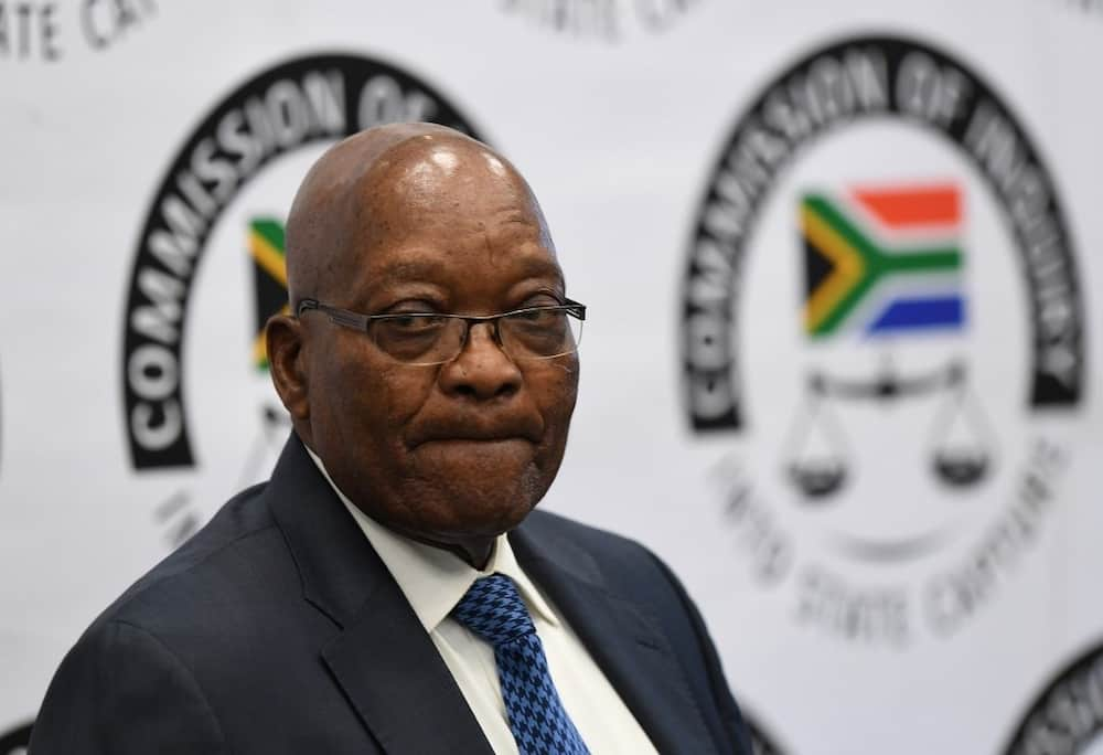 Jacob Zuma fights back: Former president to get interdict against Zondo Commission