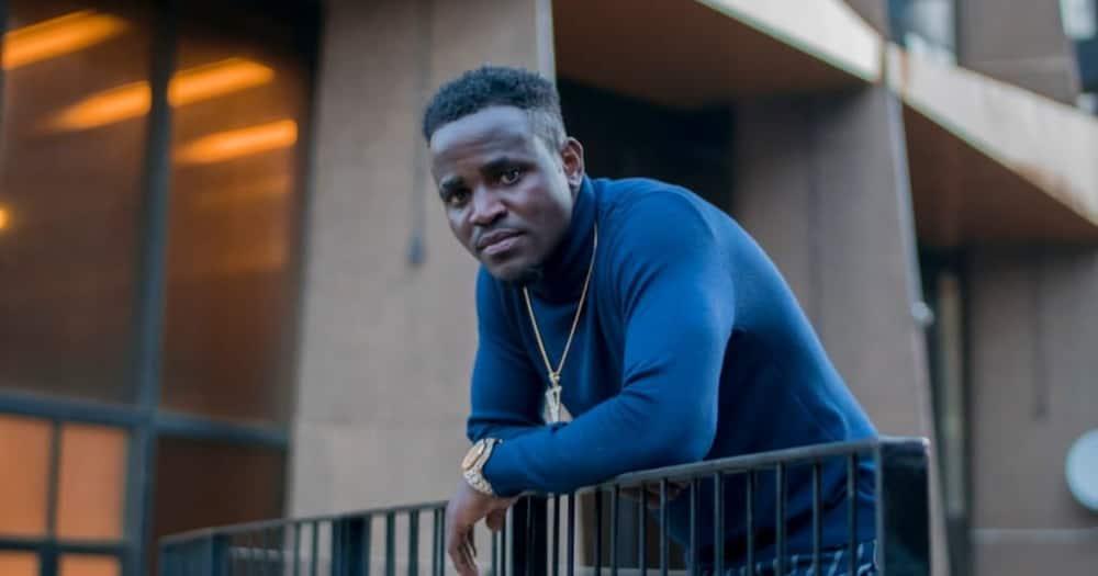 Gabadinho Mhango, Orlando Pirates, Club Propaganda, club, detained