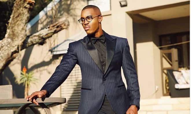 10 South African Male Models Who Are World Class