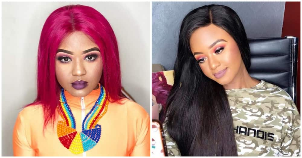 Wololo: Babes Wodumo allegedly sues Tha Simelane after interview