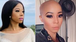 Kelly Khumalo makes demands clear: Men must give her money