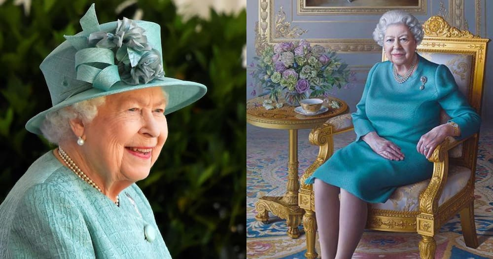 Queen Elizabeth is swapping Buckingham Palace for Windsor Castle