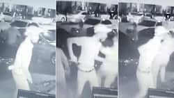 Armed robbery in Hillbrow sends chills down the spine, Mzansi indifferent